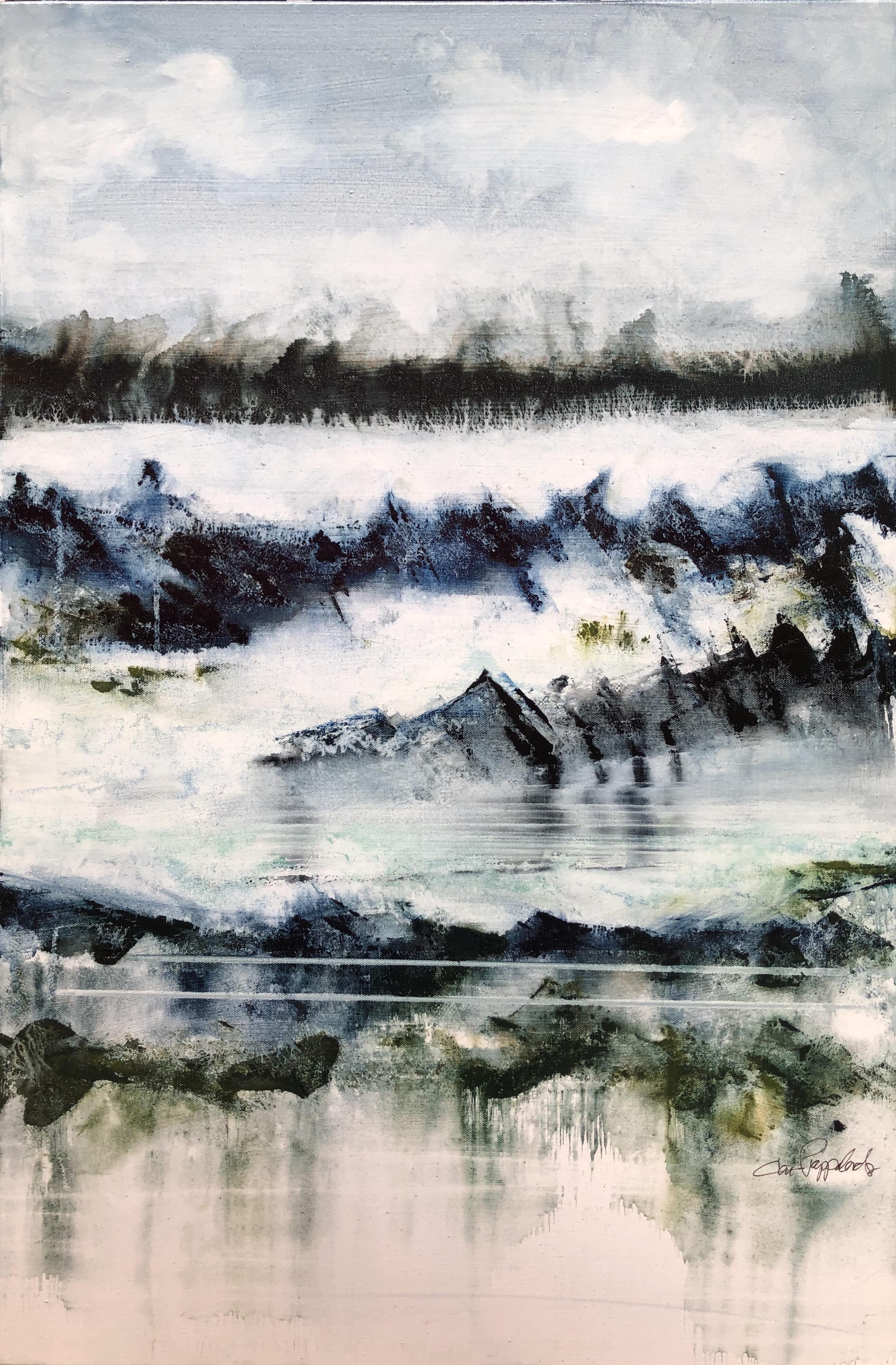 Frozen Tundra -