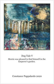 Dog tale #5