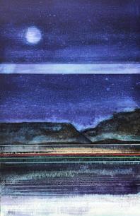 New Mexico Moon temp nfs