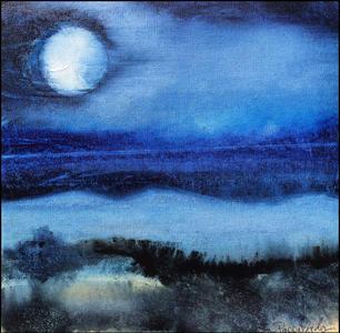 Moonlight Sonata II      Sold
