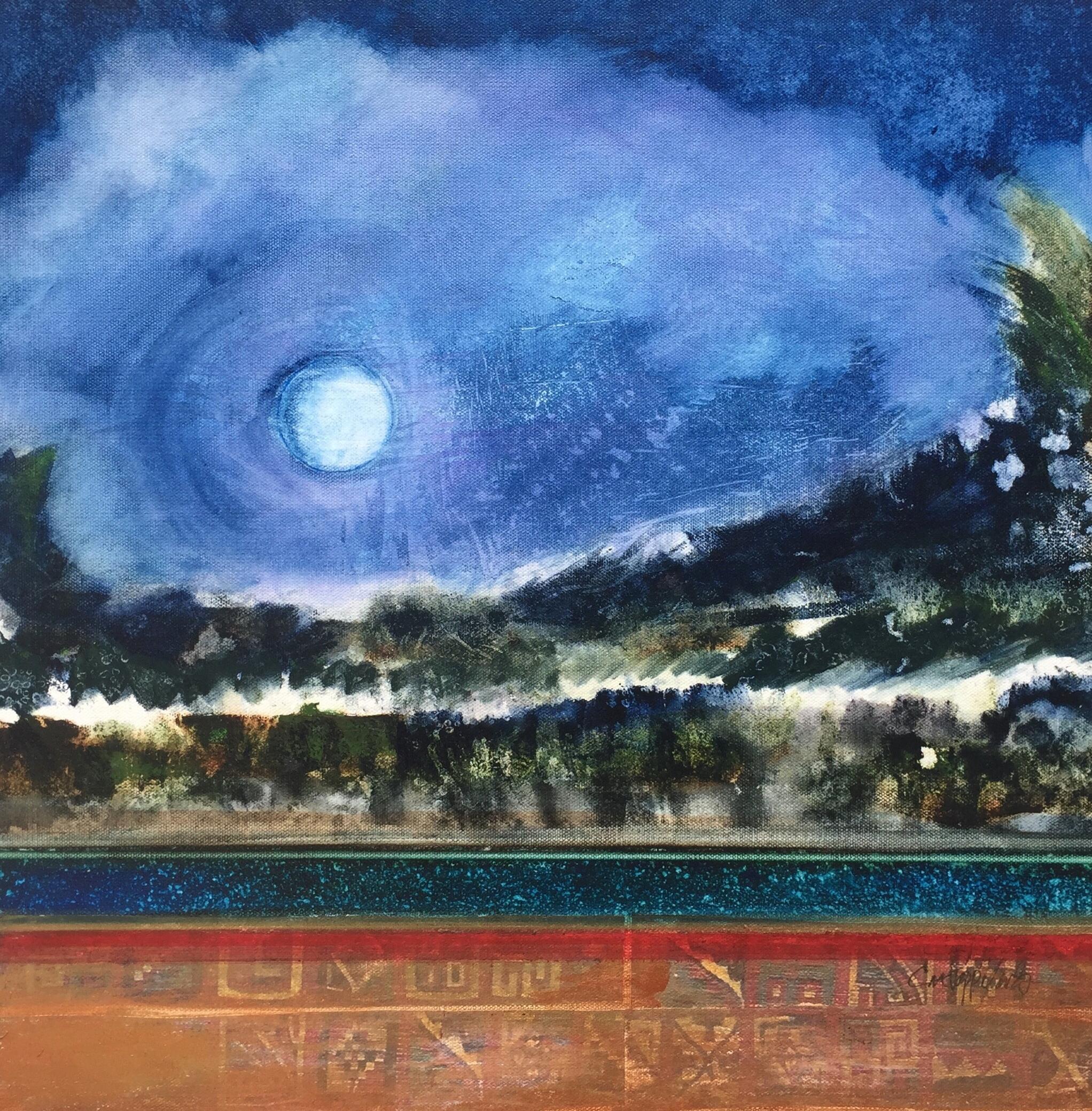 Tokapu: Luna sobre el lago