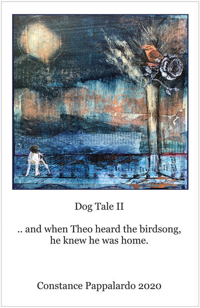 Dog tale #2