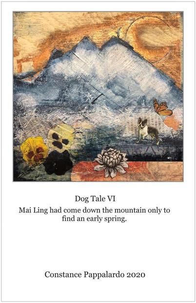Dog tale #6
