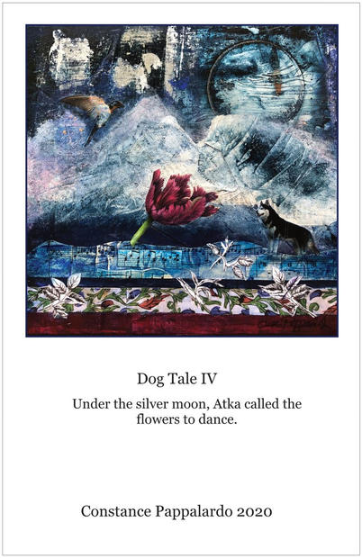 Dog tale #4