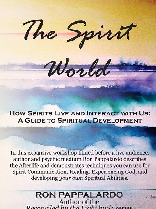 The Spirit World: 5 DVD set.