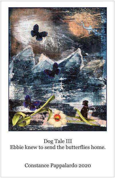 Dog tale #3