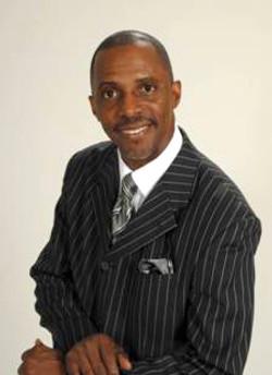 Rev MK Anderson