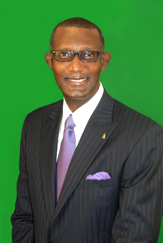 Dr. Robert Stanley