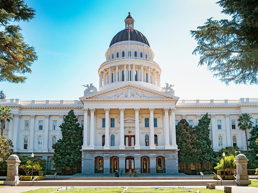 California Legislation Capping Rent Hikes Clears Another Hurdle