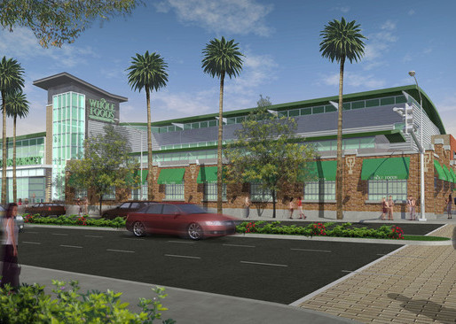 Property With Largest Whole Foods in the West Fetches More Than $100 Million