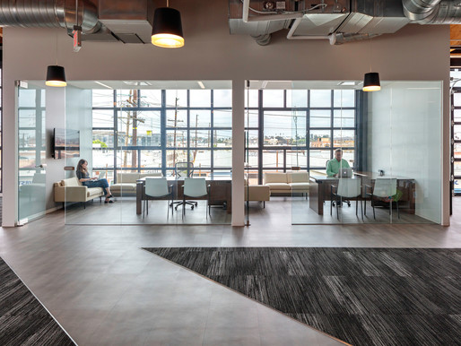 Soylent Opens New Type of Coworking Hub at Los Angeles Headquarters