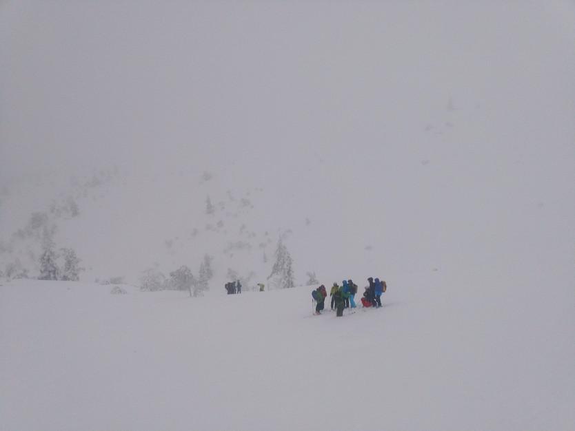 Suomen lumivyörykoulutus