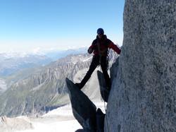 Alpinklättring