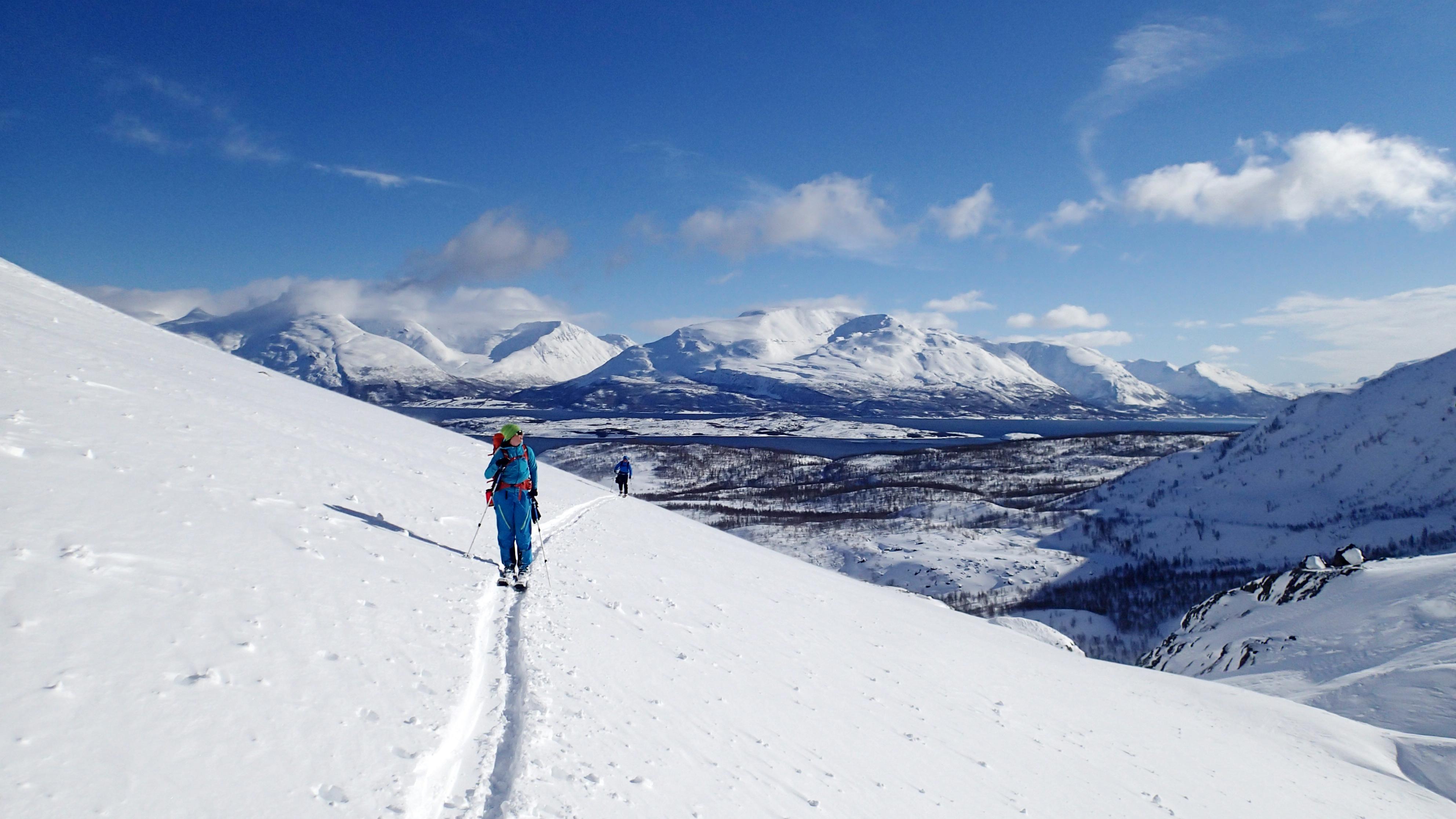 Lyngen, Norway