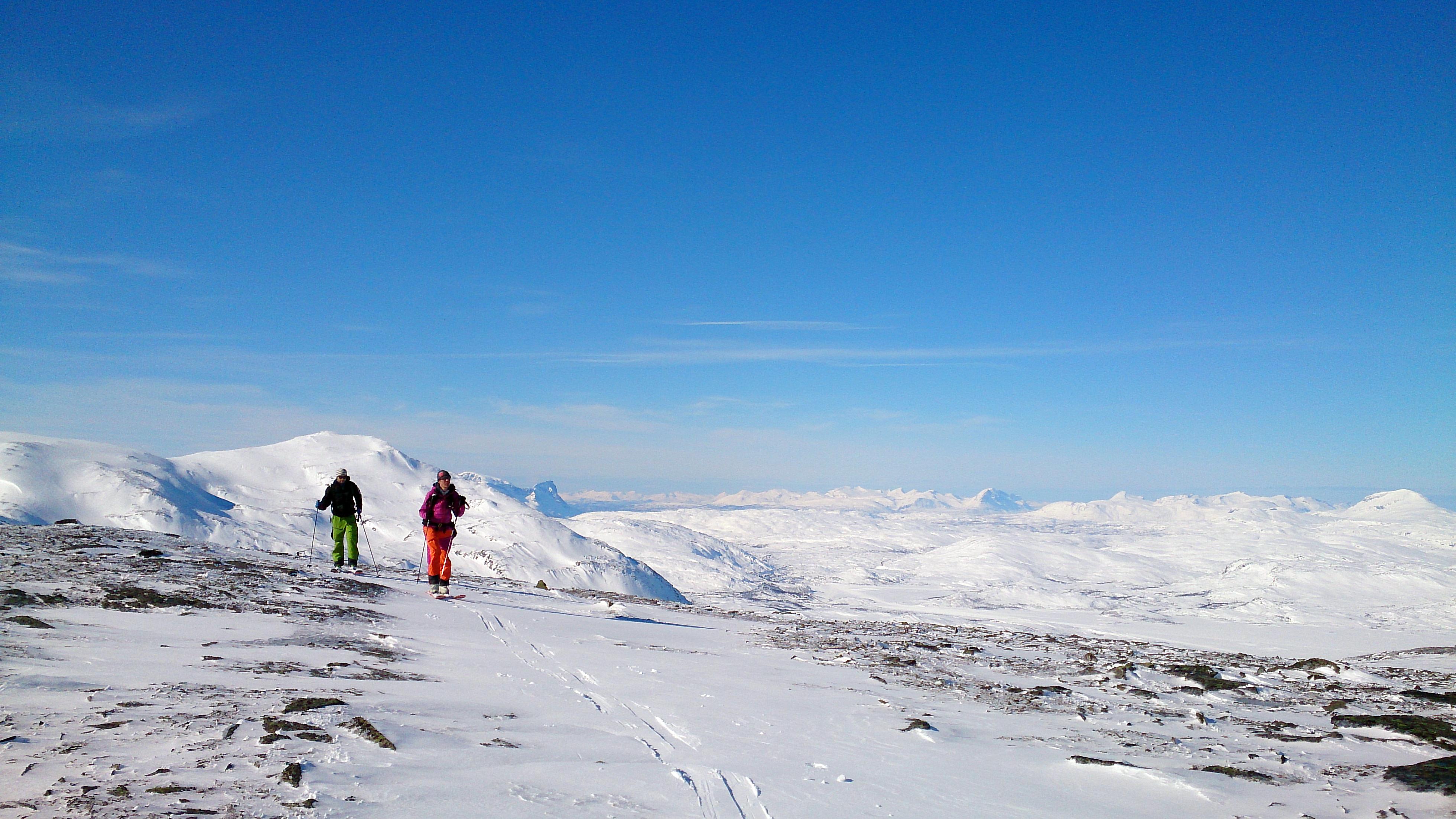 Topptur Narvik