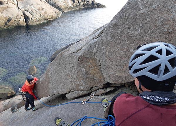 Ny höst och tillbaks till Lofoten