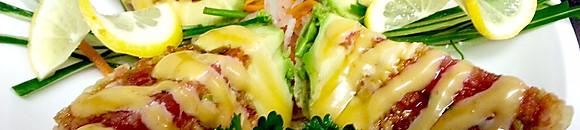 Zensai (Appetizers) Sushi Bar Menu