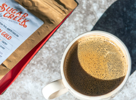 How To Enjoy Coffee At Its Freshest and Keep It Fresh