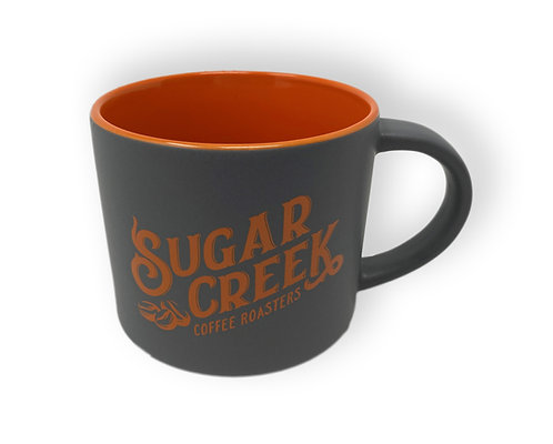Perfect Grey Coffee Mug