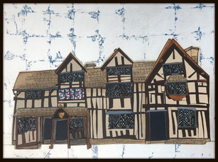 A Winter's Tale (Stratford Upon Avon)