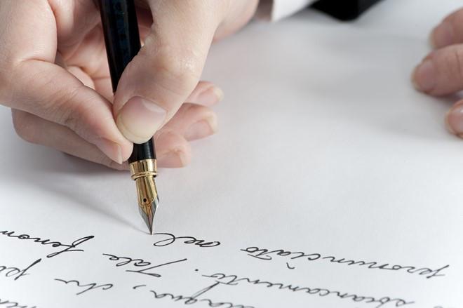 Luyện kỹ năng viết
