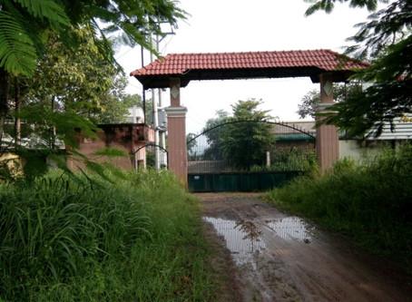 Cơ hội đầu tư nhà nghỉ khách sạn ở Mỹ Phước, Bến Cát, Bình Dương