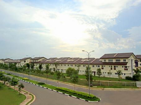 Đầu tư mua bán cho thuê nhà, biệt thự Mỹ Phước, Bến Cát, Bình Dương