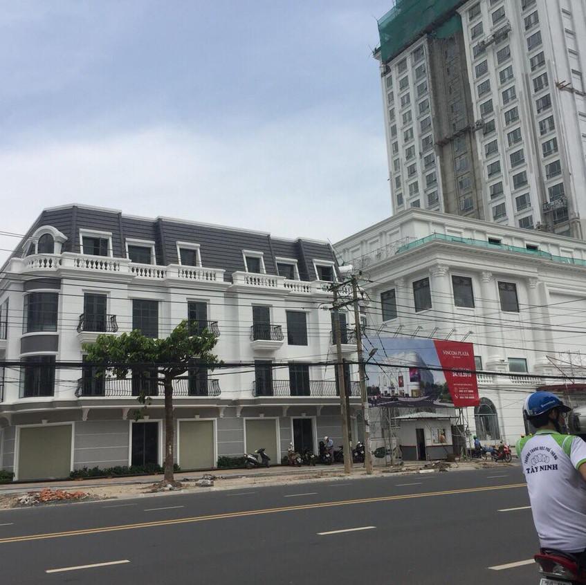 Vincom Tay Ninh