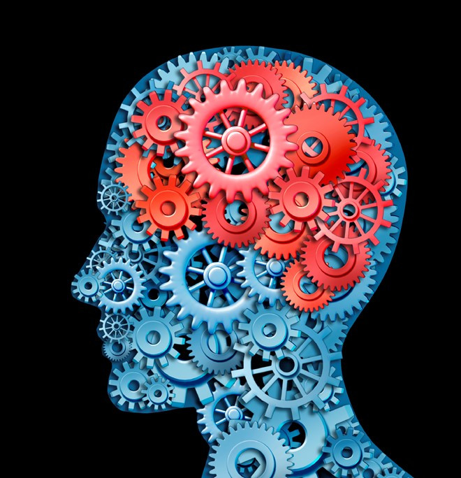 Thúc đẩy trí não