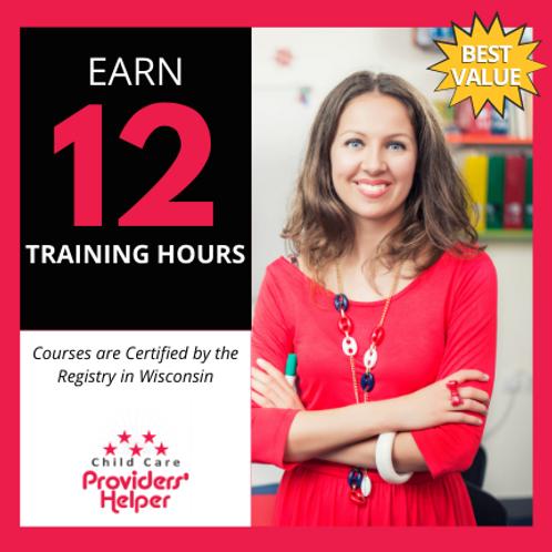 12-Hour Training Bundle