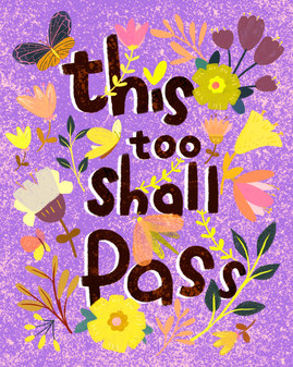 This too shall pass 2020.3