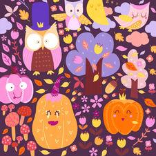 Owl,Halloween 1