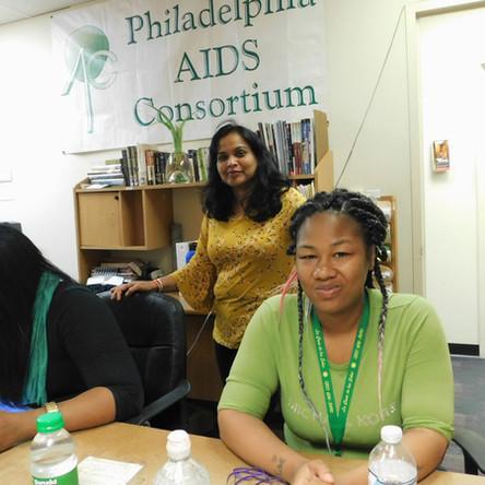 TPAC/WHCI Community Outreach