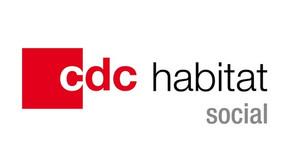 PMV devient l'architecte de CDC Habitat Social.