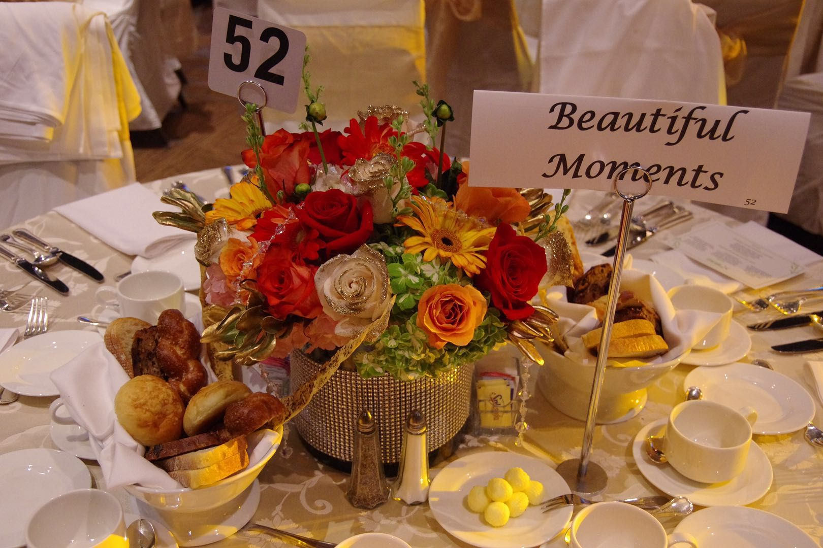 Beautiful Moments Award Ceremony