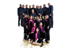 London Adventist Chorale All  Small