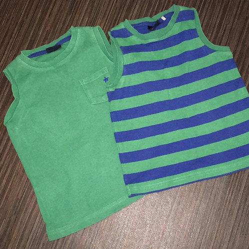 Next 2 x vest 3-4 years
