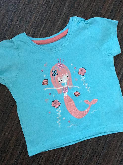 Primark tshirt 3-6 months
