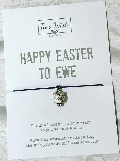 Happy EASTER to Ewe
