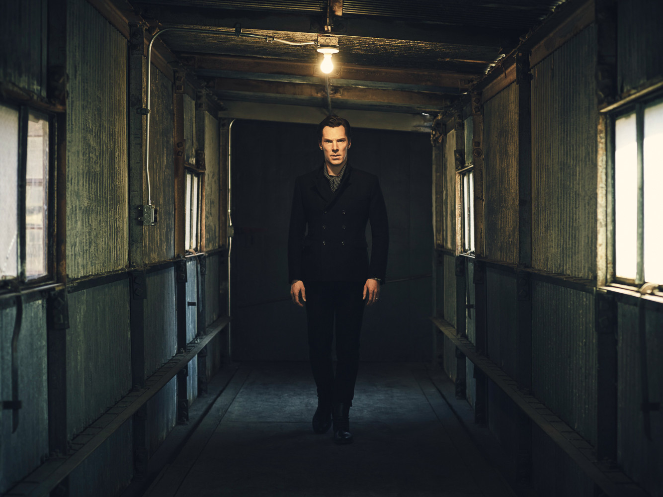 6.Benedict Cumberbatch Dr Strange 0585 b