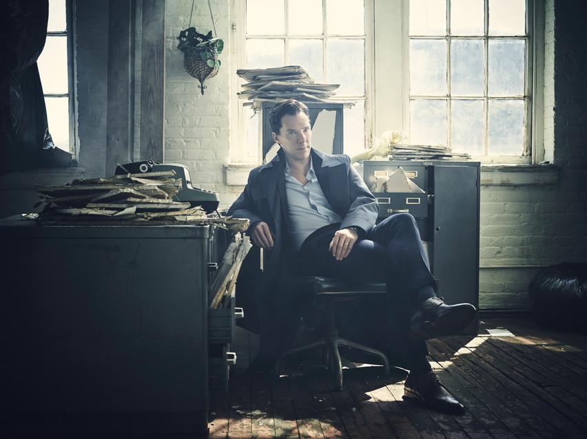 1.Benedict Cumberbatch Dr Strange 0545 b
