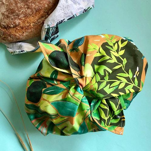 Bento Bread Bag