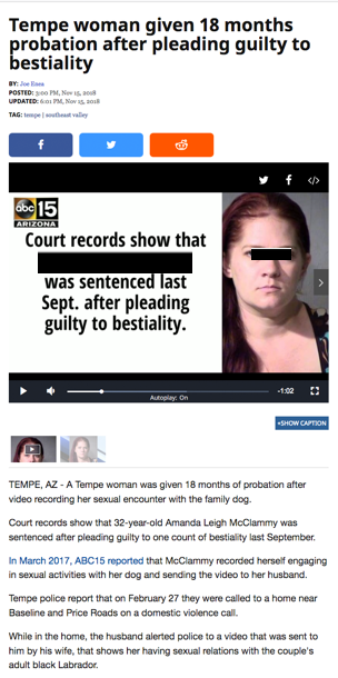Tempe woman bestiality black bars.png