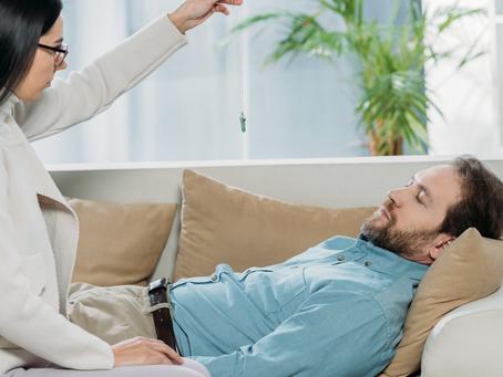 Hipnose Clínica e seus benefícios