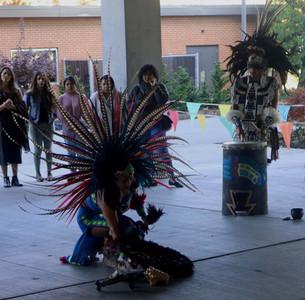 Azteca Opening 2