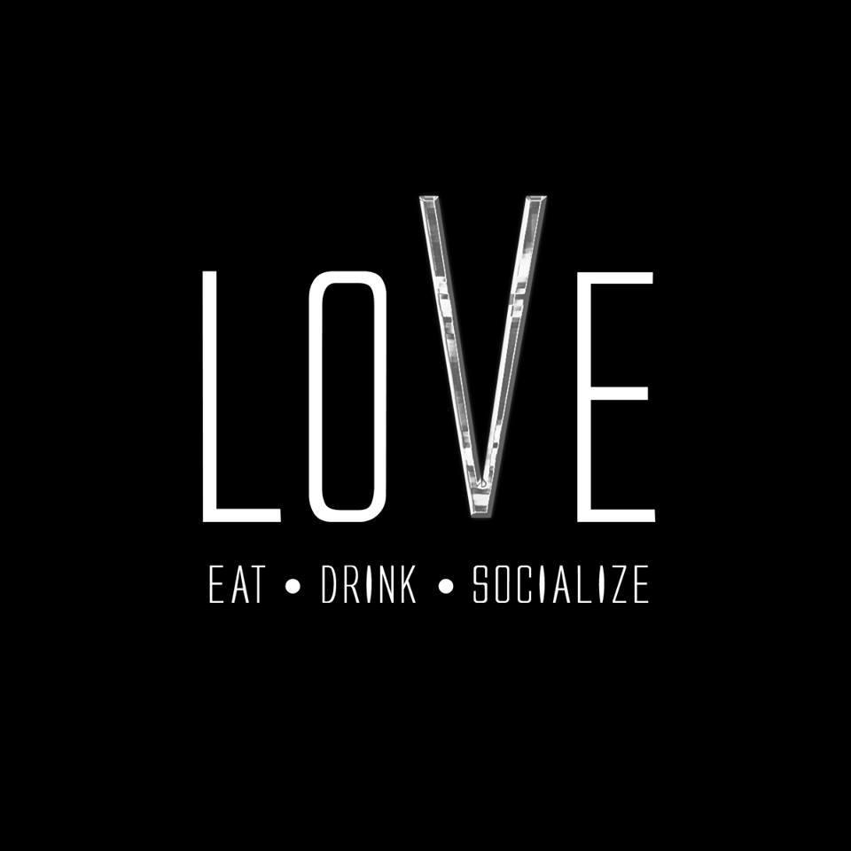 LOVE Lounge Logo