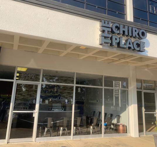 The Chiro Place Memphis