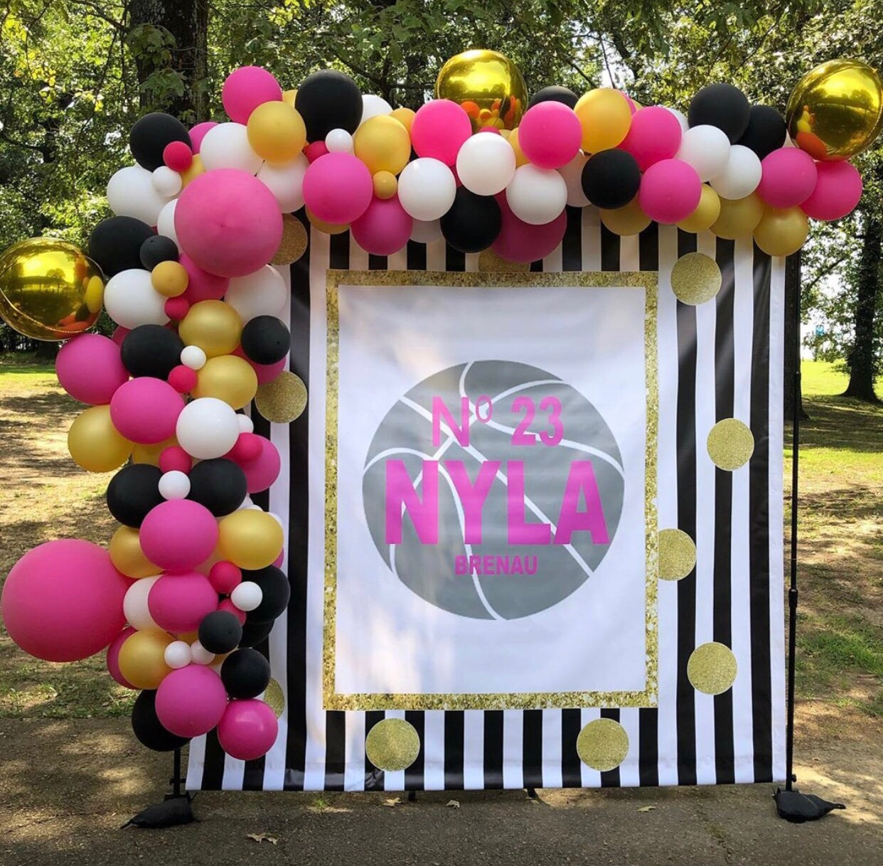 Purchase Balloon Arch (New!)
