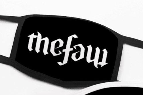 TheFaw Face-Masks