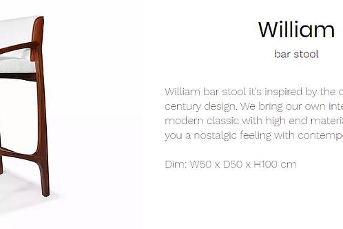 Barstool William